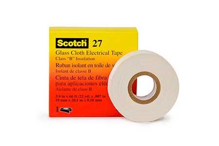 3M Scotch 27 Electrical Tape