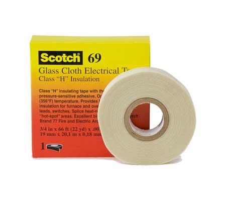 3M Scotch 69 Electrical Tape