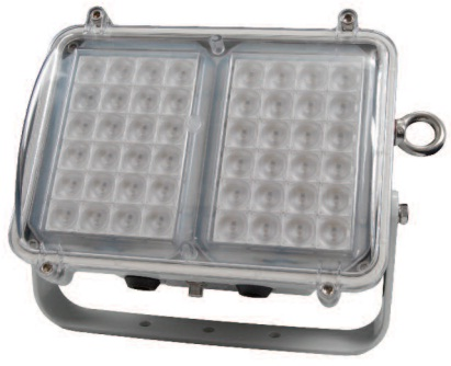 Hadar 106A Hazardous Area LED Floodlight