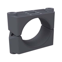 Prysmian Afumex 2 Bolt Cleat (LUL Approved) 374LSF Type. 50-94 mm
