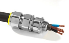 CMP E1W Solo Cable Glands - Zero Halogen