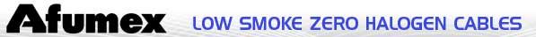 Afumex Low Smoke Zero Halogen