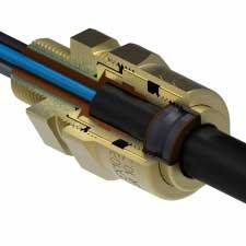 Prysmian Bicon 424TA Cable Glands