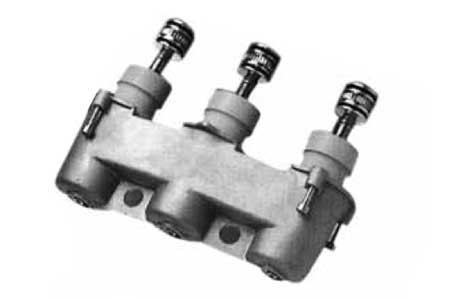 Pfisterer Connex Motor Connector - CMS