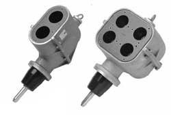 Pfisterer MV-Connex Multi-Contact Elbow Bushings