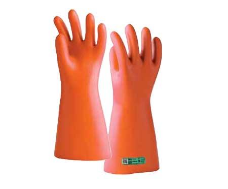 CATU Mechanical Insulating Rubber Gloves