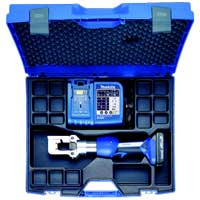 Klauke EK50-5-L Battery Crimping Tools