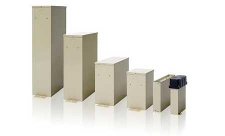 ABB CLMD Capacitors