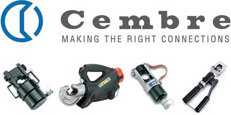 Cembre Crimping Tools