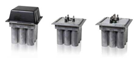Abb power factor correction products abb capacitors low for Power factor correction capacitors for motors