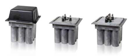 ABB CLMD03 Low Voltage Capacitors