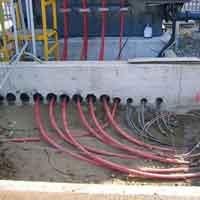 Transformer Cable Seals