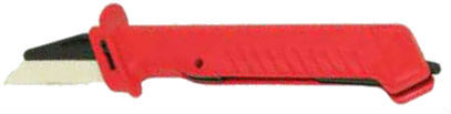 Cable Coring Knife Straight Ceramic Blade - Boddingtons 281550