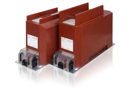 ABB TPU Current Transformers - Indoor
