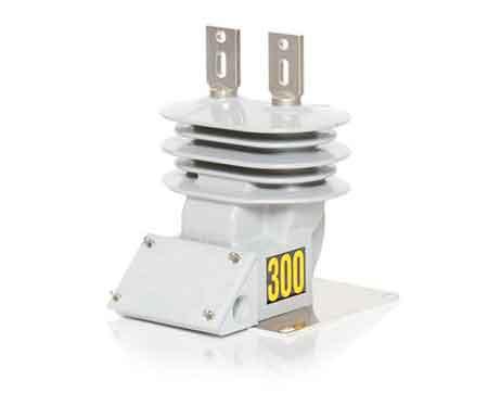 Medium Voltage Outdoor Current Transformers CT ABB KON-17 ... on