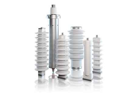 ABB DC Surge Arresters For Rail