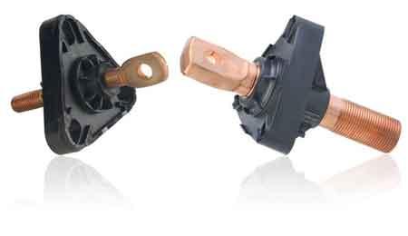 ABB Low Voltage Bushings