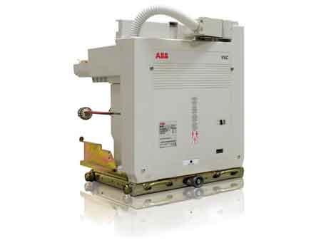 ABB Indoor Vacuum Contactors VSC