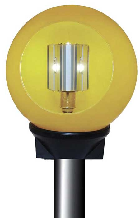 AVG-3 Belisha Beacon