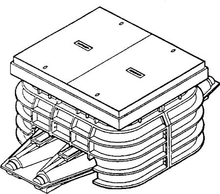 Insulated Electrical Connectors on car wiring harness plugs