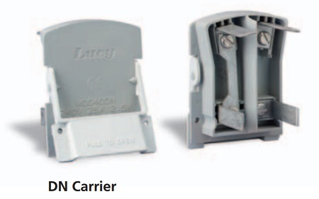 Lucy Lighting Fuse Carriers Sld Slb Slf Slc Sle Dn