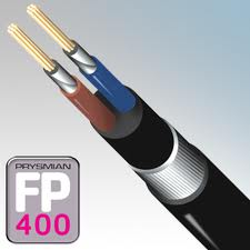 Prysmian FP400 Cable Joints