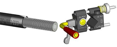 Alroc LHM2R