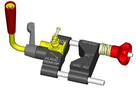 Alroc 8YR0-ASC