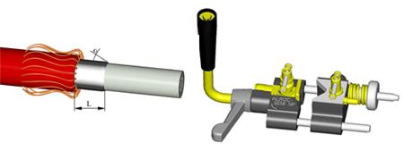 Alroc ASC Bonded Semi Conductors - Prysmian 8YR0-ASC40R1