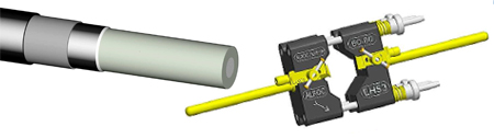 Alroc LHS Bonded Semi Conductor -  Prysmian 8YR0-LHS3