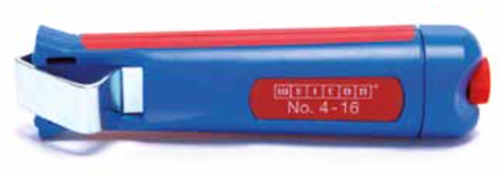 Weicon No.4-16 Cable Stripping Tools