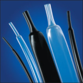 Low Temperature Flame Retarded Heat Shrink Tubing