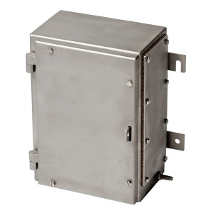Stainless Steel Junction Boxes - Abtech