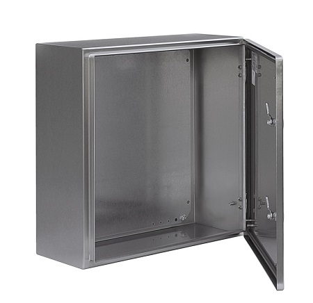 STAINLESS STEEL ENCLOSURES, FLOOR, WALL MOUNTED STAINLESS ... on