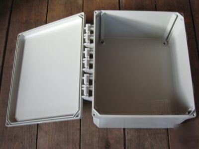 Carlon Junction Boxes Carlon Enclosures Carlon Nema Junction Boxes Non Metallic Enclosures