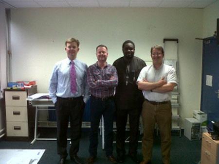 WAPP - West African Power Pool Meeting