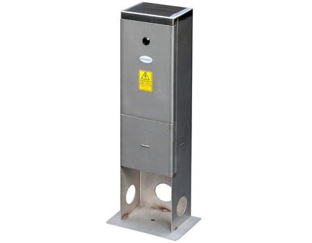 Ritherdon BT Terminal Interface Pillar