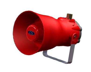 Clifford & Snell - Yodalex YO9 - Hazardous Area (ATEX) Sounder