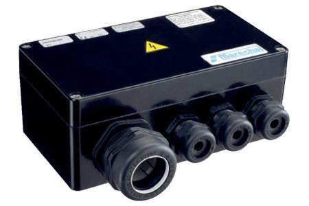 Marechal MXBJ Junction Boxes