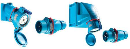 Marechal DSN Plug And Socket Outlets