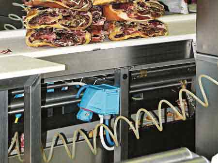 Marechal DSN Plugs & Sockets For The Food Industry