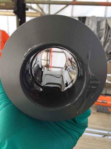 High Voltage Cable Preparation