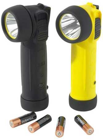 ATEX LED Torch
