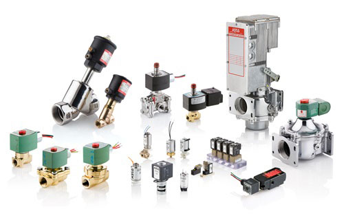 ASCO ATEX Solenoid Valves Hazardous Areas Zone 1 & Zone 2