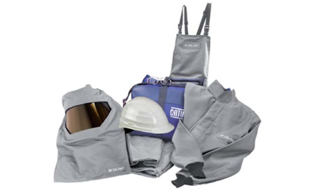 CATU Arc Flash Protective Kits