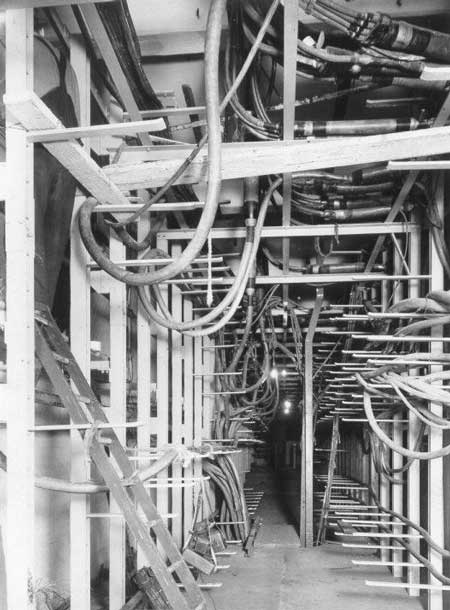 Cable Chambers