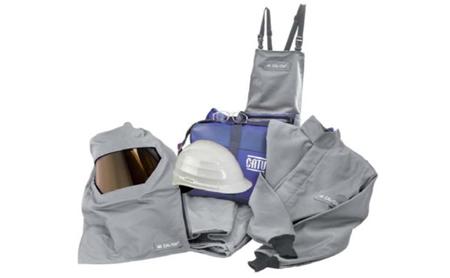 CATU Arc Flash Protective Kits