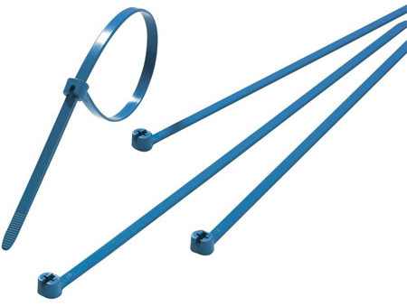 Thomas & Betts Metal Detectable Cable Ties