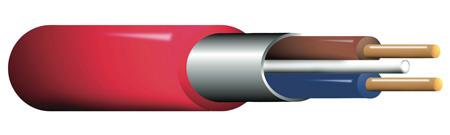 Prysmian FP Fire Resistant Cables