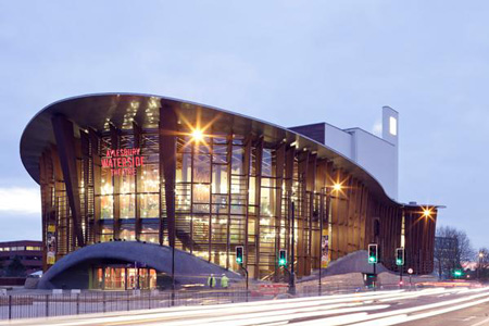 Waterside Theatre Aylesbury